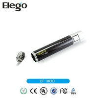 Original Mechanical Mod electronic Cigarette Aspire CF Mod battery for 18650