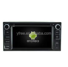 Touch screen for TOYOTA Avanza Android car dvd players with GPS auto 2 din radio audio double din central multimedia stereo