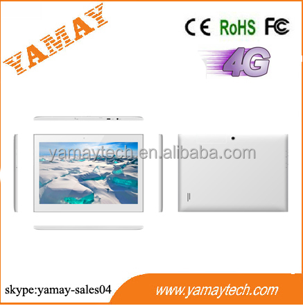 bulk buy from china free music download mp3 10.1inch 1280*800 IPS 4G FDD MTK8732 quad core tablet pc