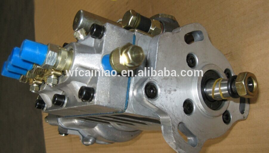 china best diesel engine spare parts engine fuel injection pump