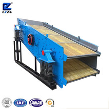2 layers sand sieving equipment best price from china
