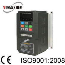 YX3000 series CE and ISO certified IGBT frequency converter