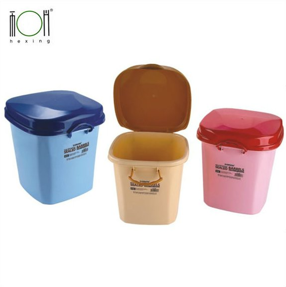 Plastic Food Rice Storage Containers Price Wholesale