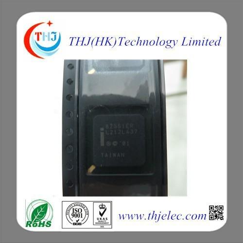 196-Pin BGA T/R Fast Ethernet PCI Controller GD82551ER SL66X
