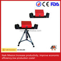laser scanner 3D/2 CAMERA /High-precision, high density, high-speed, full-color scan