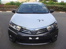 NEW CARS IN DUBAI TOYOTA COROLLA FOR EXPORT