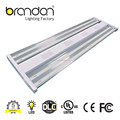 UL DLC Industrial Led Light Fixtures Low Bay Linear High Bay Luminaire
