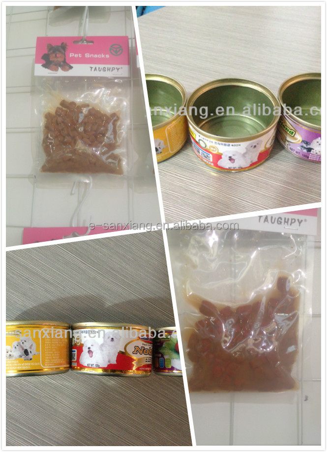 natural wet pet food fish and vegetables canned food for cats pet food manufacture
