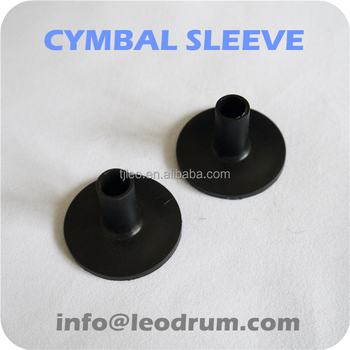Drum Hardware Cymbal Sleeves