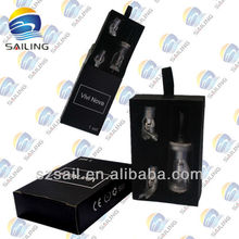 Sailing new design no leak huge vapor rebuildable phoenix atomizer vi-vi no-va