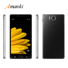 2017 New Products! 1 GB 8 GB 2MP 5MP Camera Android 3G WCDMA GSM Dual SIM Smart Phone Smartphone OEM Your Own Brand Phone