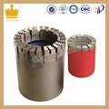 stock Hot Sale In India Market, Impregnated Diamond Core Drill Bits