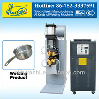 WL-C-25K Stainless Steel spot welding electricity saving machine