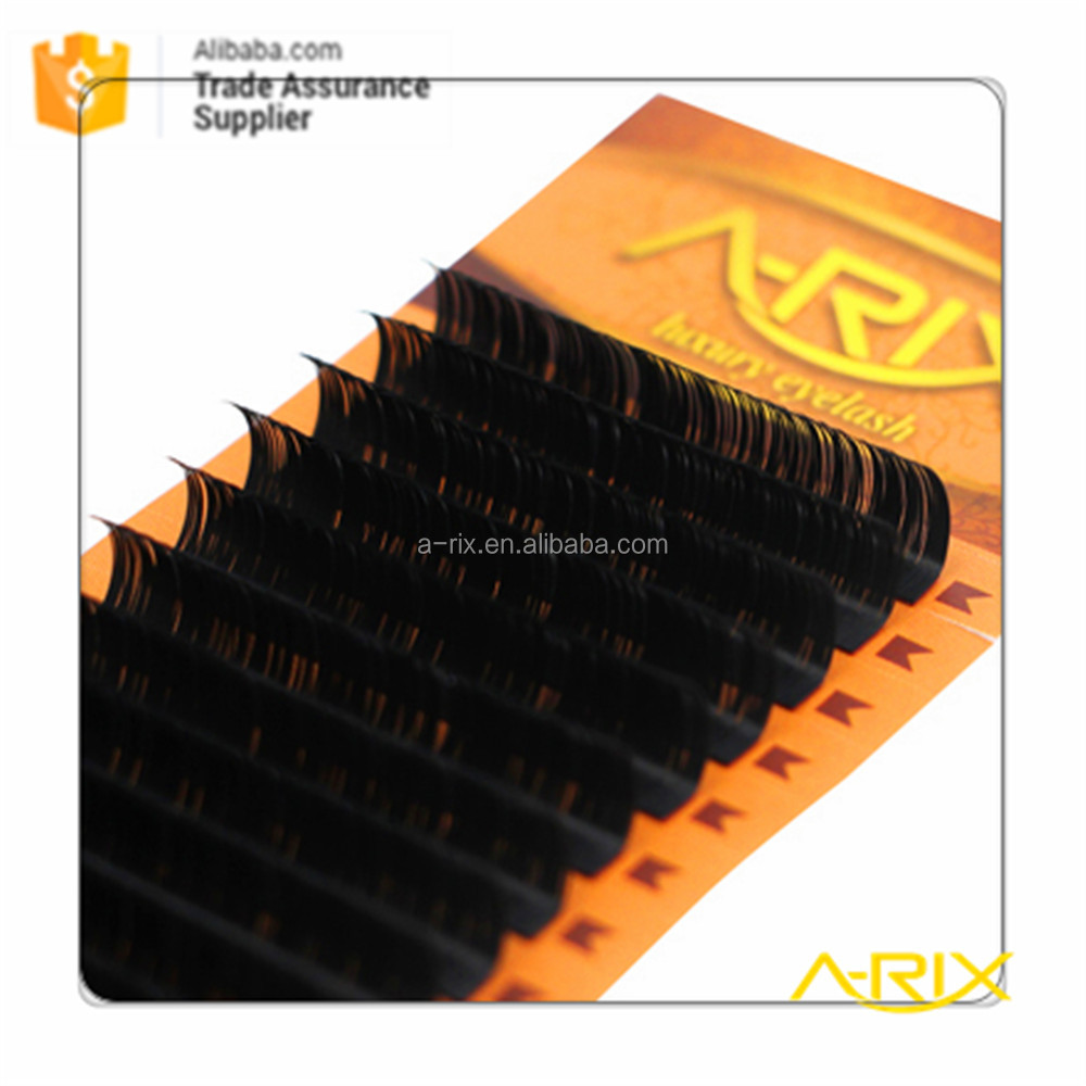 wholesale 0.10 0.15 0.20 0.25 ellipse <strong>flat</strong> cashmere mink eyelash EYELASHES