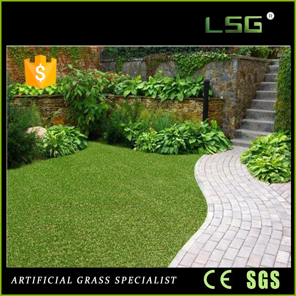 2016 Fake Artificial Turf Grass For Futsal Floor