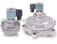 Pulse Jet solenoid Valve for Bag filtration equipment/DMF-Y