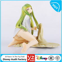 Sexy Cartoon Sex Anime Figure Japan Adult PVC Toy Action Figure