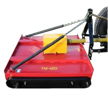 3 Point Rotary Cut Mower with CE, Topper Mower, Lawn Mower with PTO