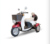 500w 3 wheel disabled electric scooter electric rickshaw/ moped trike