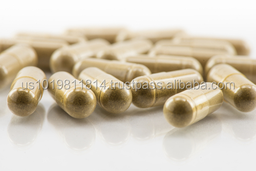 GMPc 540mg Supplement Black Cohosh