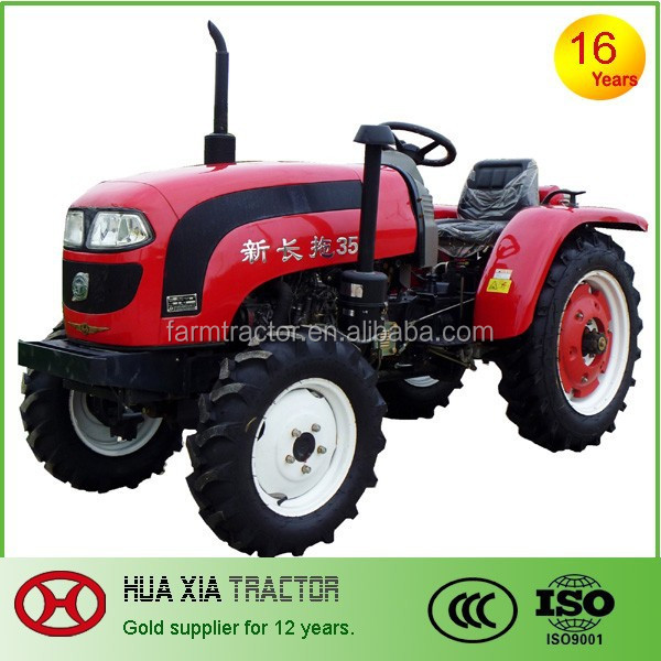 Hot sale Chinese cheap mahindra tractor dealer in india