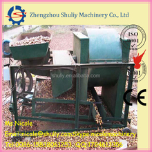 Shuliy acorn sheller machine/oak seed shelling machine/oak seed sheller 0086 15838061253