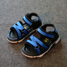Pu leather sandals Oxford bottom baby shoes infant Moccasins fashion kids shoes
