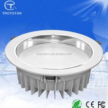 36w SMD led downlight 260mm cut out CE FCC SAA CTICK certificate