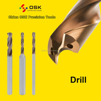 production and sale coolant hole drill