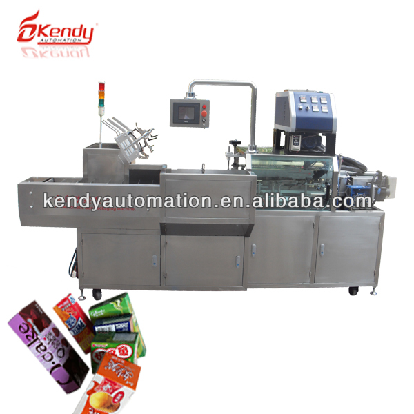 stainless steel carton sealer machine manufacturing company in china