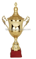 Russia metal cups trophies best wholesale on line