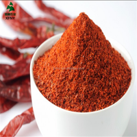 Processing Type Blended Negative EColi Thai Spices