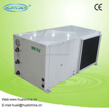 Water source heat pump air conditioner/packaged type air conditioner