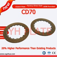 motorcycle parts 3.5mm clutch plate