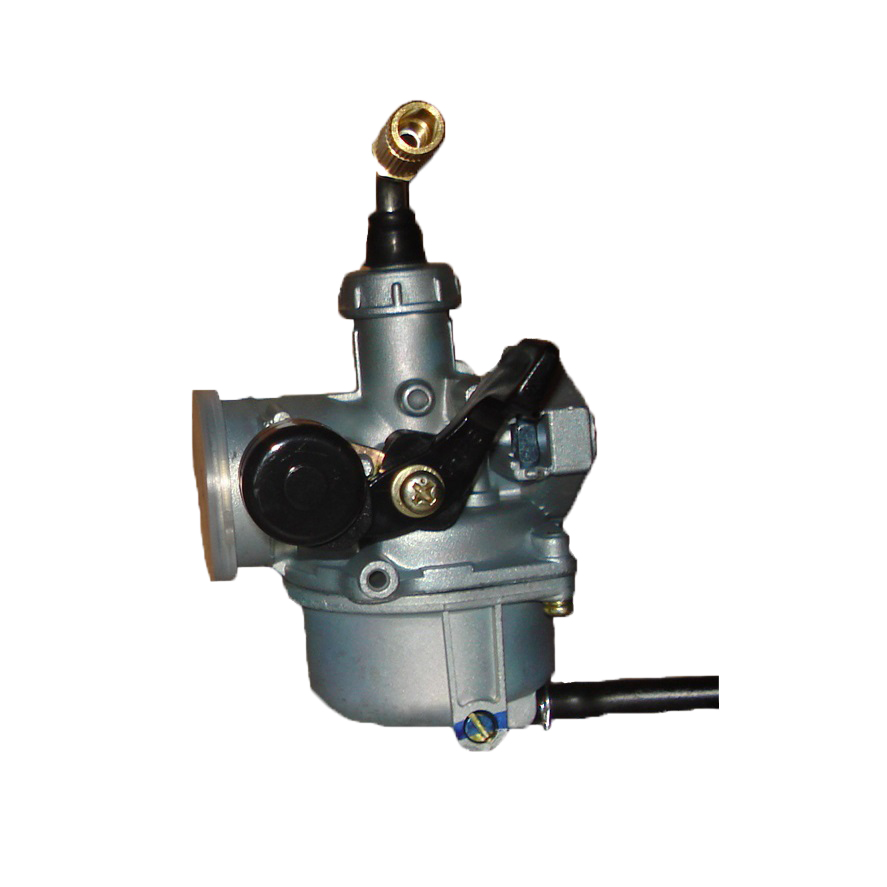 100cc bajaj boxer motorcycle carburetor spare parts CT100 by chinese manufacturers in indian and indonesia market