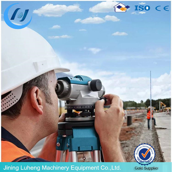Best sale Optical Level Meter with Aluminum Measurement