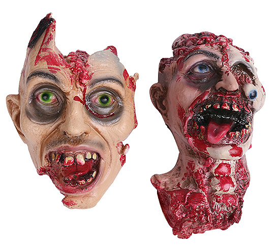 halloween mask horror figure custom