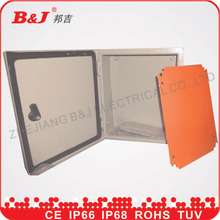 high quality panel metal enclosure/control panel metal enclosure box IP66