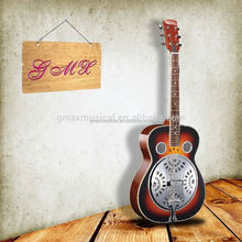 Cheap Wholesale custom resonator guitar with short lead time