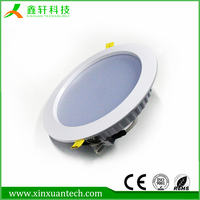 CE Rohs IP65 IP44 3W 7W 8W 12W 15W 24W 3Inch 4Inch 5Inch 6Inch 8Inch COB SMD LED Downlight, LED Light Downlight , LED Down Light