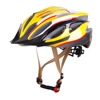 High quality Lightweight ventilation PC+EPS Inmold customized bicycle helmet