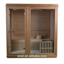 Commercial 220V sauna dry room