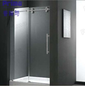Small space 8mm 10mm 12mm tempered glass sheet design for glass shower enclosure with sliding - Shower cubicles for small spaces ...