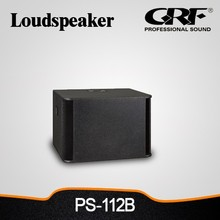 Professional 12 Inch Subwoofer Stage Speaker