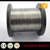 pure nickel alloy wire/welding wire heating wire made in china