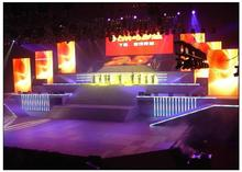 led star cloth OUTDOOR SMD LED DISPLAY indoor p6 led display