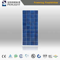 Perlight Hot Sell Good Price Poly Cheap Price Low Voltage Solar Panel