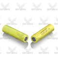 3.7V 18650 HE4 2500mah rechargeable cylindrical li-ion battery for electronic cigarette VS 25R HG2 VTC5