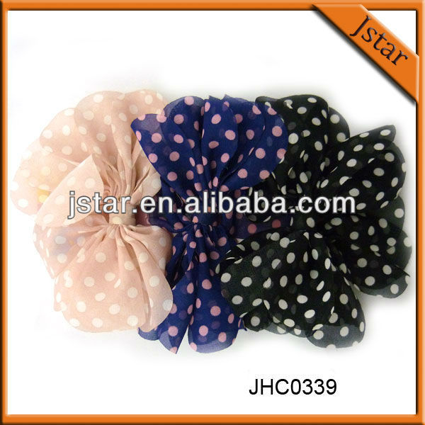 Europen design cheap women hair ornament