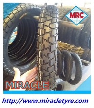 Top Brand MRC Rubber Pneumatic Motorcycle Tire Motorcycle Tyre And Rubber Tube 3.00-17